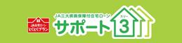 JA三大疾病住宅ローン