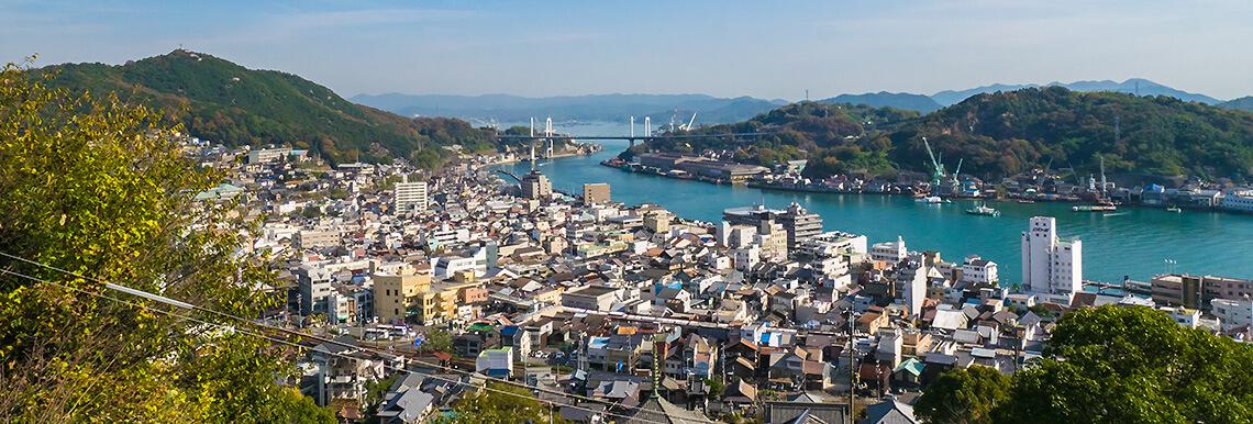 JA尾道市について